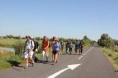 La Marche des Veilleurs